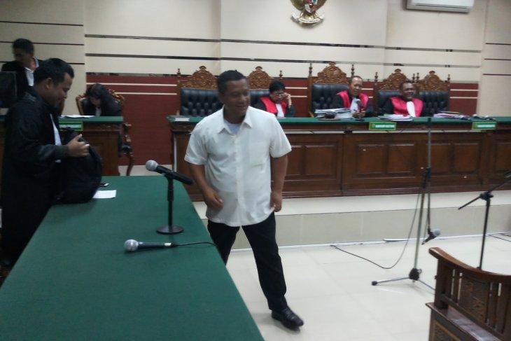 Bupati Mojokerto Nonaktif MKP Divonis Delapan Tahun Penjara