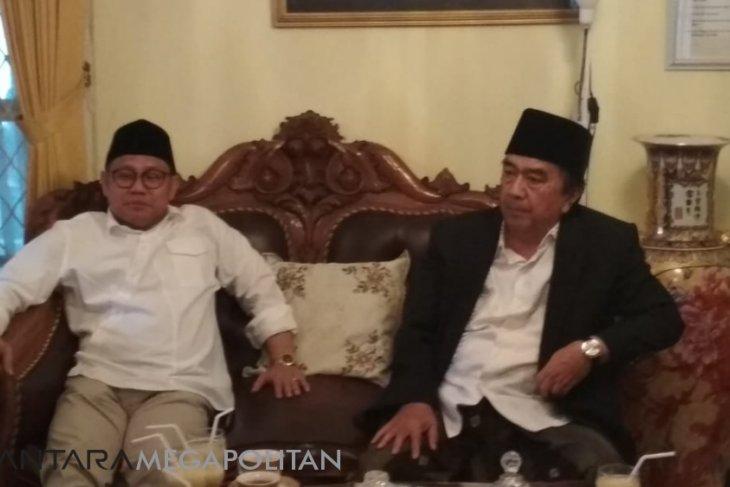 Muhaimin optimistis Jokowi-Ma'ruf menang di Jabar