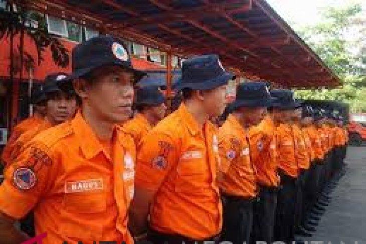 BPBD Bogor siaga wilayah rawan pergeseran tanah