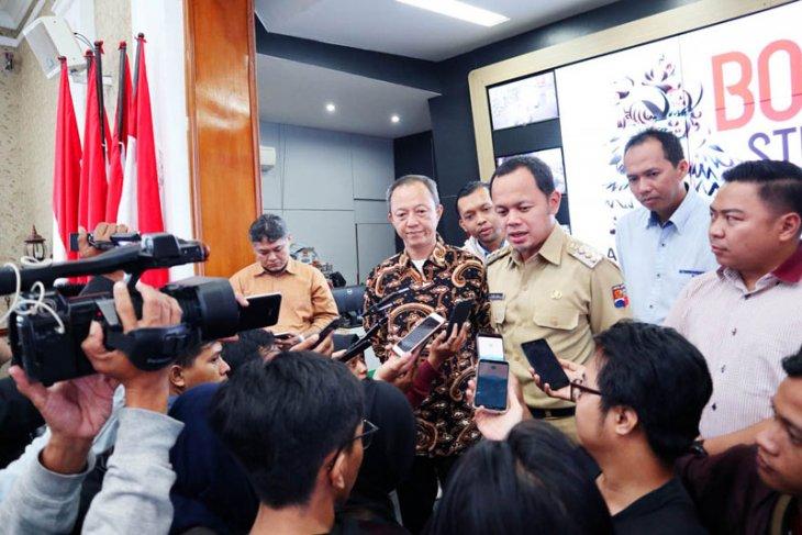 Jadwal Kerja Pemkot Bogor Jawa Barat Jumat 25 Januari 2019
