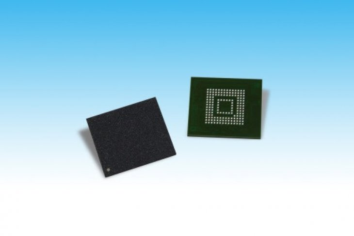Toshiba Memory Corporation unveils industry's first UFS Ver. 3.0 embedded flash memory devices