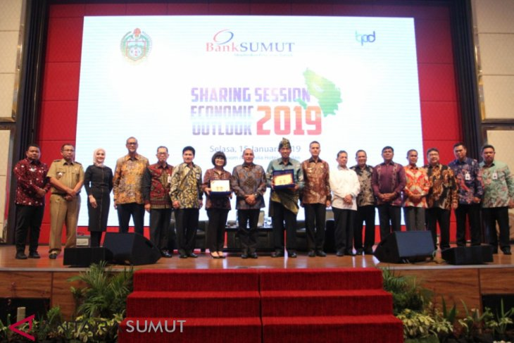 Pengamat menilai Bank Sumut perlu lakukan IPO
