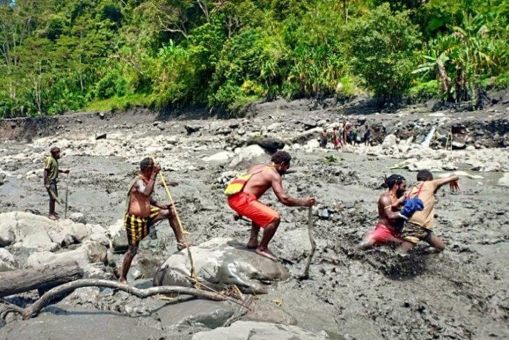 BNN Bali gerebek gudang penyimpanan ganja