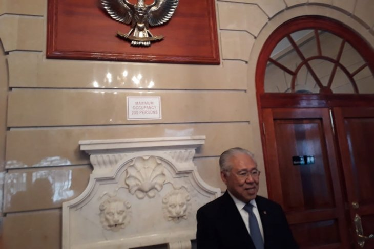 US firms view Indonesia as potential regional hub