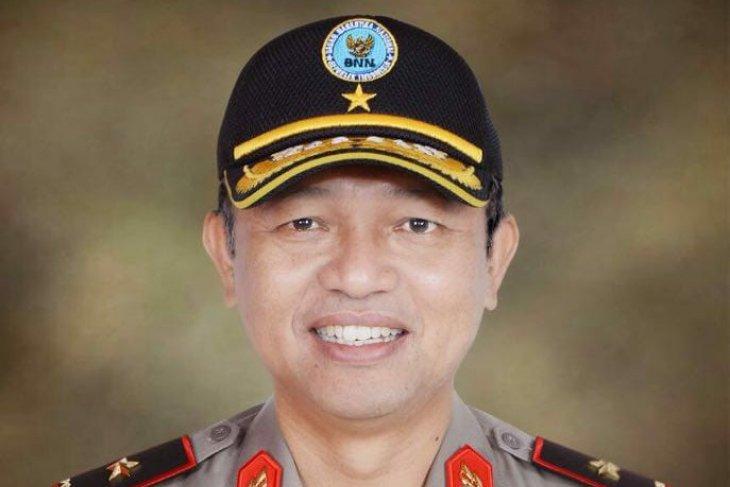 BNN Malut fokus rehabilitasi pengguna narkoba