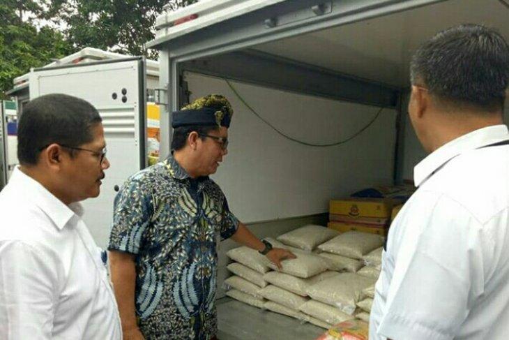 Bulog Bali siap adakan operasi pasar beras