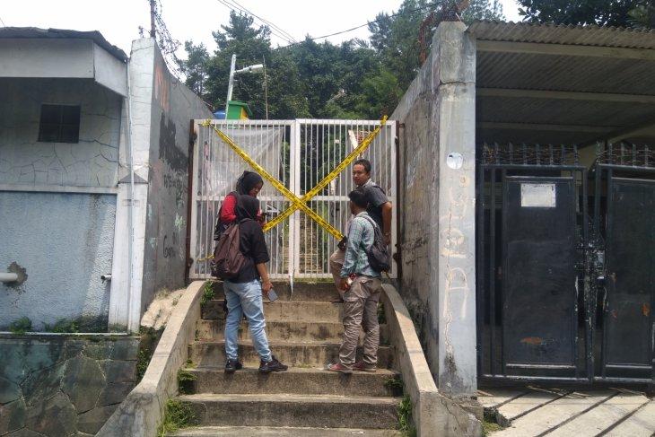 Lokasi penikaman siswi SMK Bogor dikenal rawan