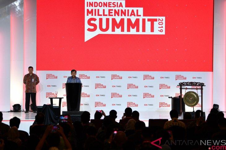 Report indicates 89.1 percent of millennials optimistic about Indonesian diversity