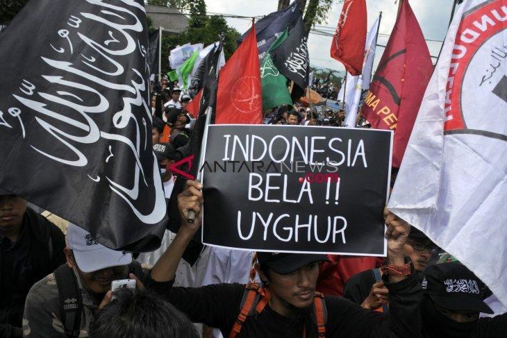 KAHMI temui Wamenlu Fachir bahas Muslim Uighur