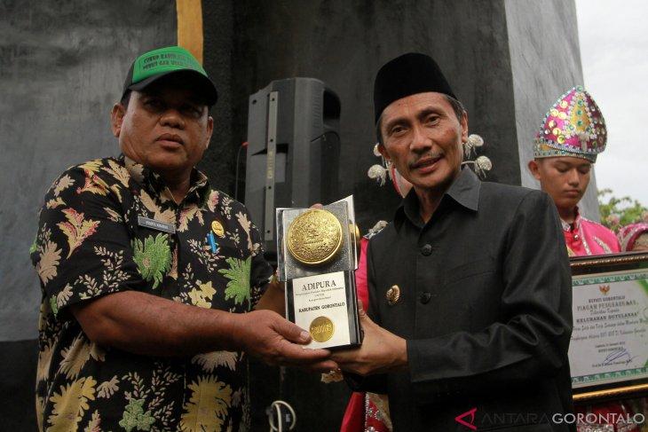 PDAM Kabupaten Gorontalo jalin kerja sama dengan Bank Sulutgo