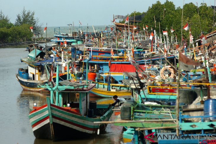 Ministry issues seaworthiness certificates to over 33 thousand fishing vessels