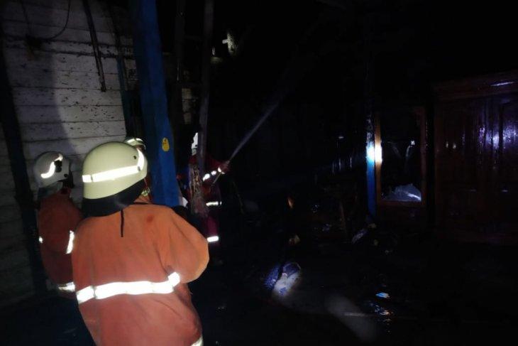 Kerugian Kebakaran di Bojonegoro Capai Rp316 Juta