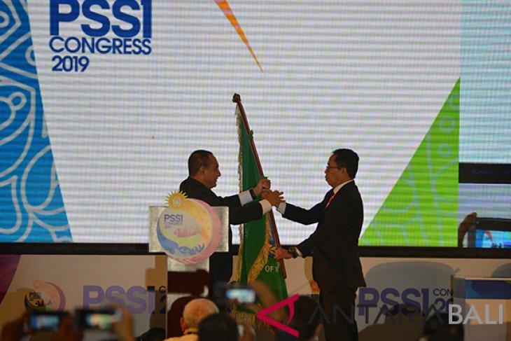 Edy Rahmayadi mundur dari Ketua Umum PSSI