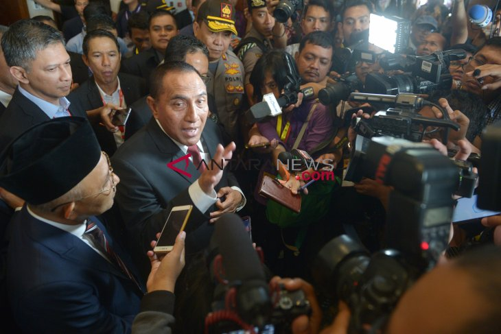Football - Resignation is the best decision: PSSI chairman