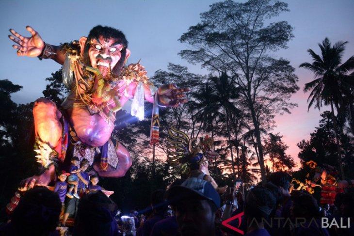Jelang Nyepi, Pemkot Denpasar gelar lomba