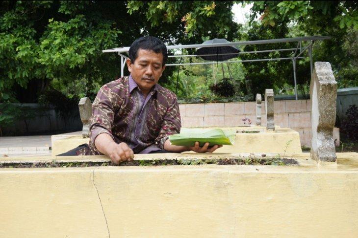Pemkab Trenggalek Laporkan Hilangnya Nisan Menaksopal ke BPCB Trowulan