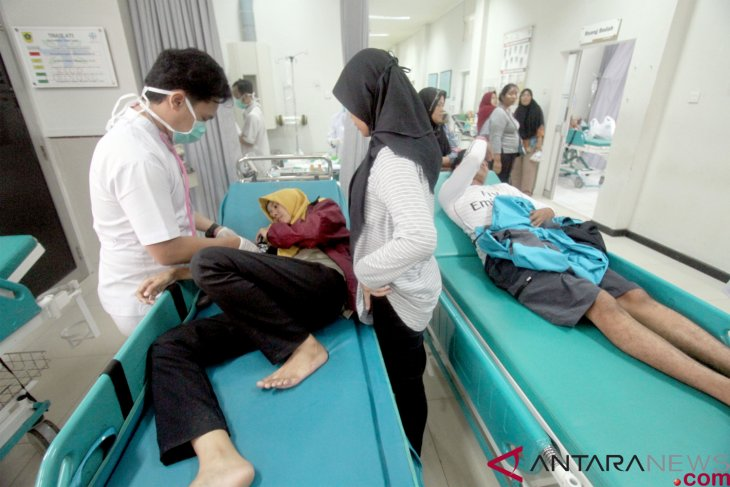 Lagi, satu orang warga Kota Bogor meninggal karena DBD