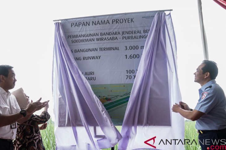 AP II to continue to develop Panglima Jenderal Soedirman airport