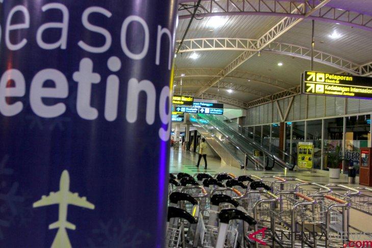 Tiket mahal, Bandara Pekanbaru rugi Rp12 miliar