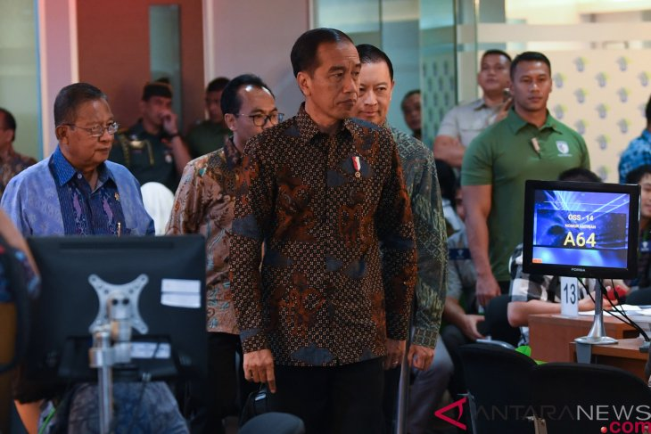 BKPM issues 1,239 business registration numbers daily