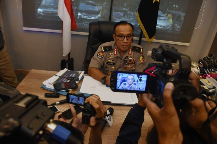 Satgas Tinombala Kejar 10 Anggota Mujahidin Indonesia Timur
