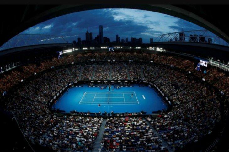 Final Australia Terbuka, Djokovic-Nadal babak baru persaingan terhebat