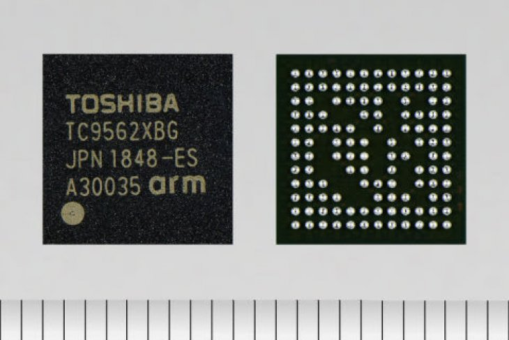 Toshiba expands Ethernet bridge IC lineup for automotive and industrial applications
