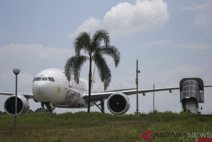 Ethiopian Airlines cargo plane permitted to take off from Indonesia