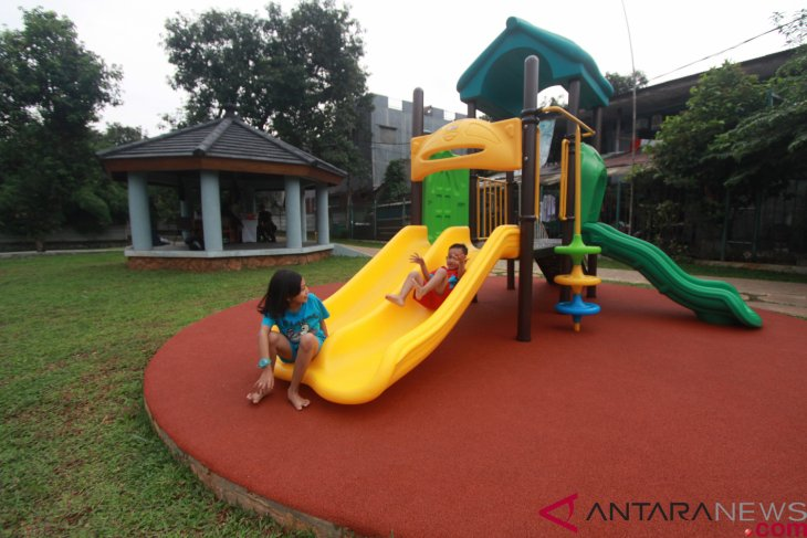 Jakarta wins child-friendly city award: Governor Anies Baswedan