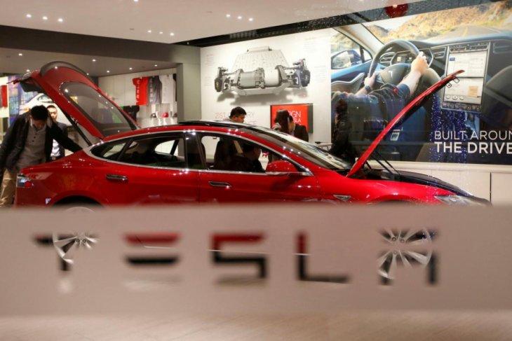 Tesla kembangkan sistem penyimpanan energi dengan Indonesia