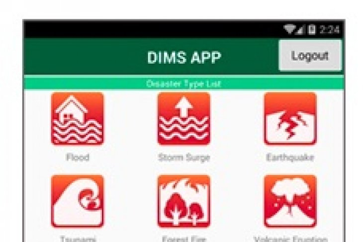 Fujitsu to Go Live with Disaster Information Management System in Indonesia's North Sumatra Region