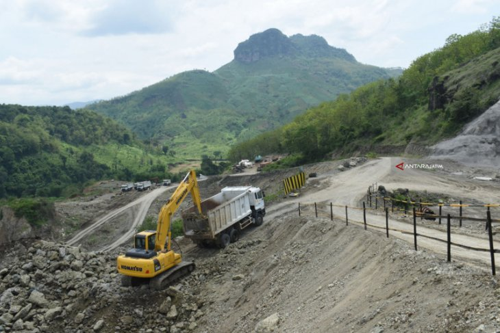 Ministry readies Rp1.4 trillion to construct dam in next capital city