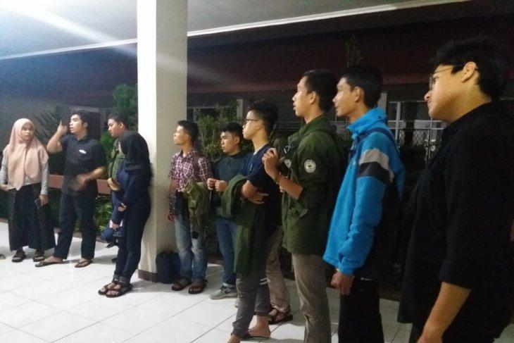 PSB IPB turunkan tim `trauma healing` ke Banten