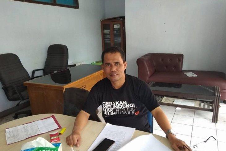 KPU Banten Tetapkan Daftar Pemilih Tetap 8.112.477 Jiwa