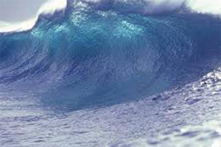 Peringatan dini pasang maksimum air laut di wilayah Indonesia