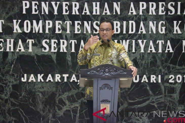 Pemprov DKI raih predikat Top 50 Smart City Government