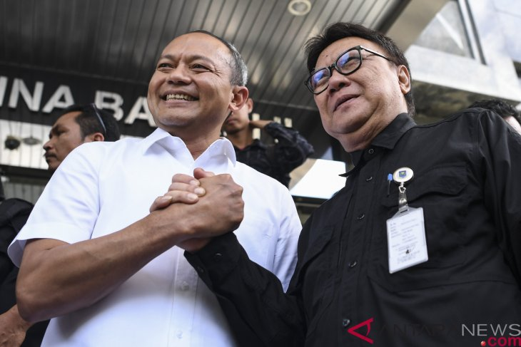 Home Minister asks police to investigate hoax on cast ballots