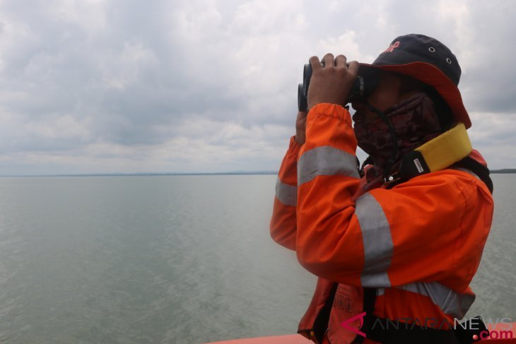 Perahu dengan belasan penumpang hilang di perairan Raja Ampat