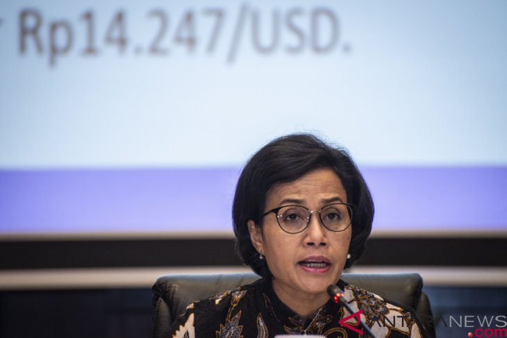 Government allocates Rp15 trillion for disaster fund