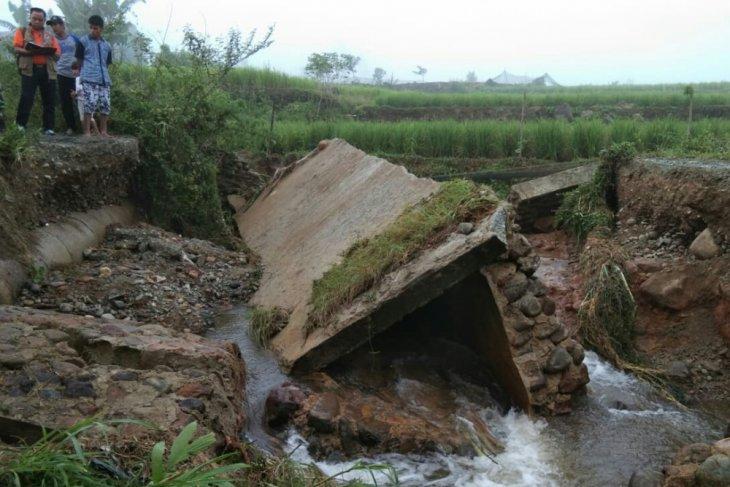 BPBD Tangerang Ingatkan Warga Banjir Laut Pasang