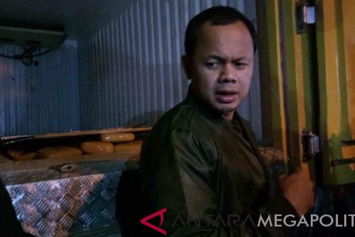 Kota Bogor intensifkan koordinasi pencegahan narkotika