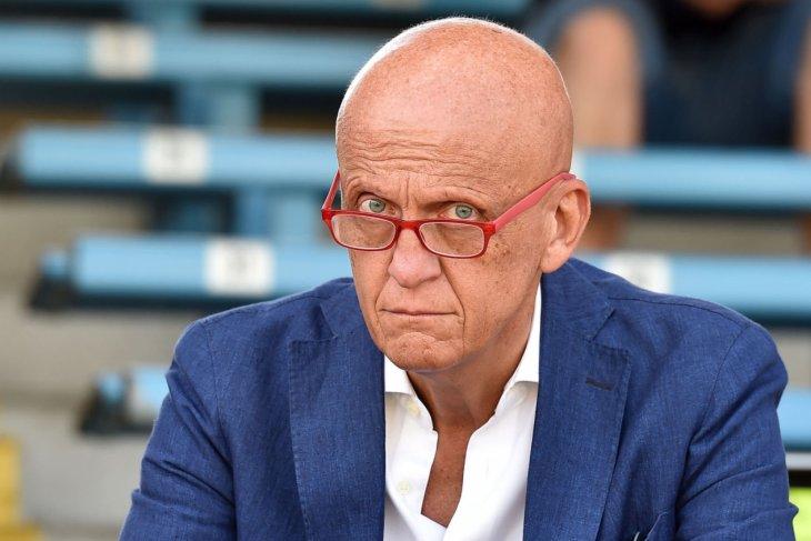 Pierluigi Collina dukung penggunaan VAR di Piala Asia