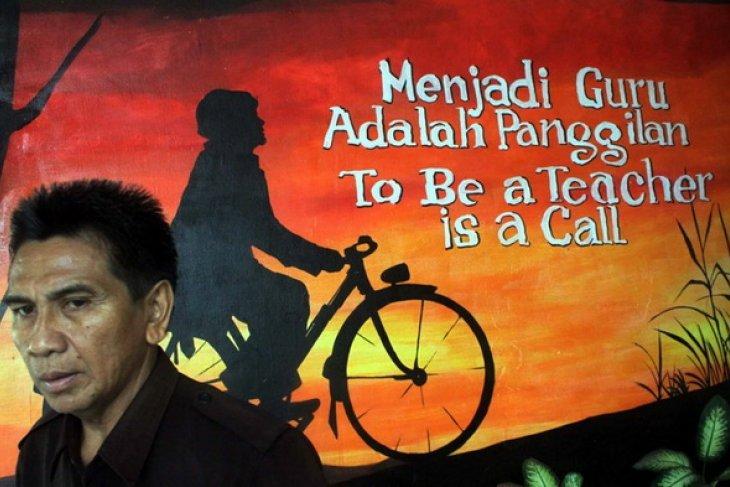 Guru THL di Sulut gajinya akan setara UMP