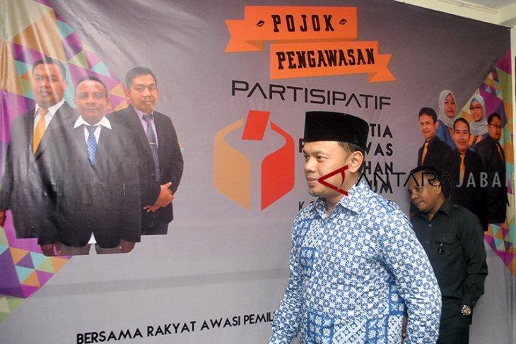 Bawaslu panggil walikota Bogor