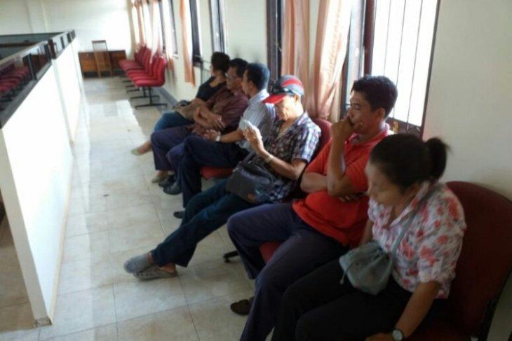 Pemkab Jembrana mediasi hak pensiun karyawan Perusda Bali