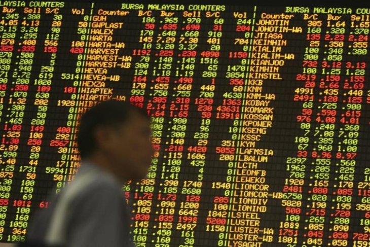 Pasar saham Malaysia ditutup  bervariasi
