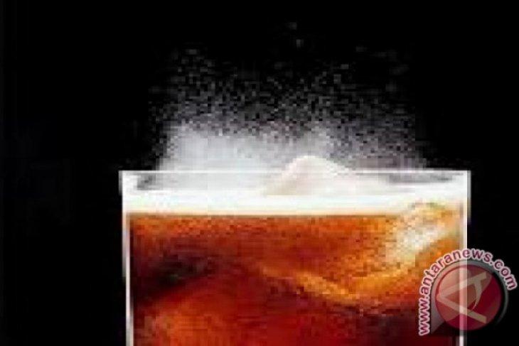 Pakar gizi sebut sebaiknya tak suguhkan minuman bersoda saat Lebaran, ini penyebabnya