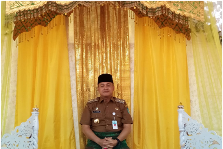 Bupati Batubara minta ulama menjadi inspirator