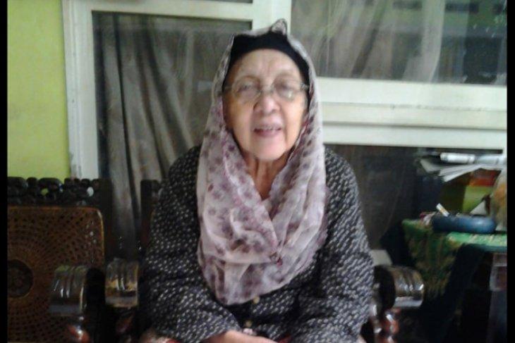 NU Berduka, Nyai Nihayah Ahmad Shiddiq Wafat di Jember