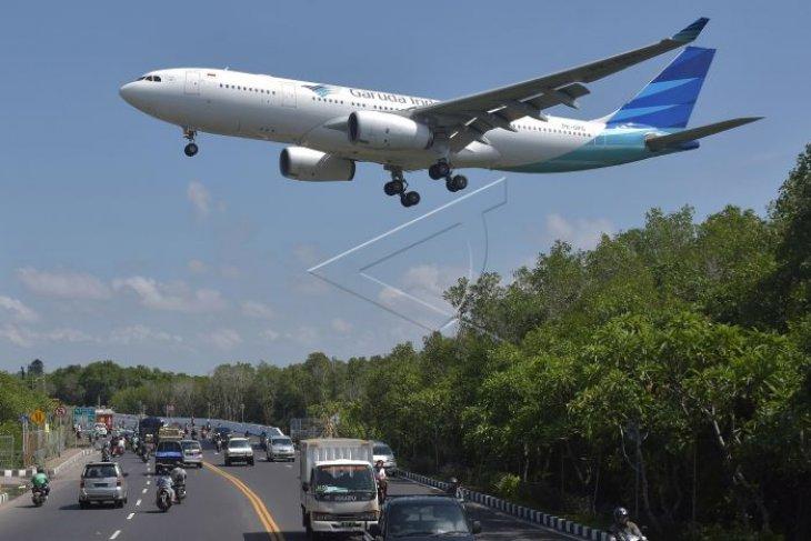 Rencana pengembangan bandara Bali utara